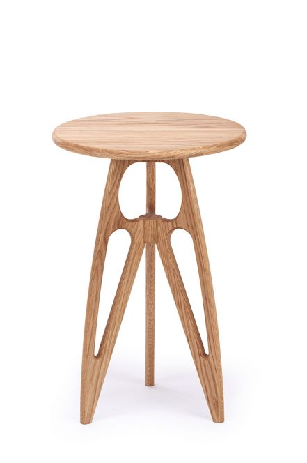 The Wellow Side Table - Charlie Caffyn Furniture