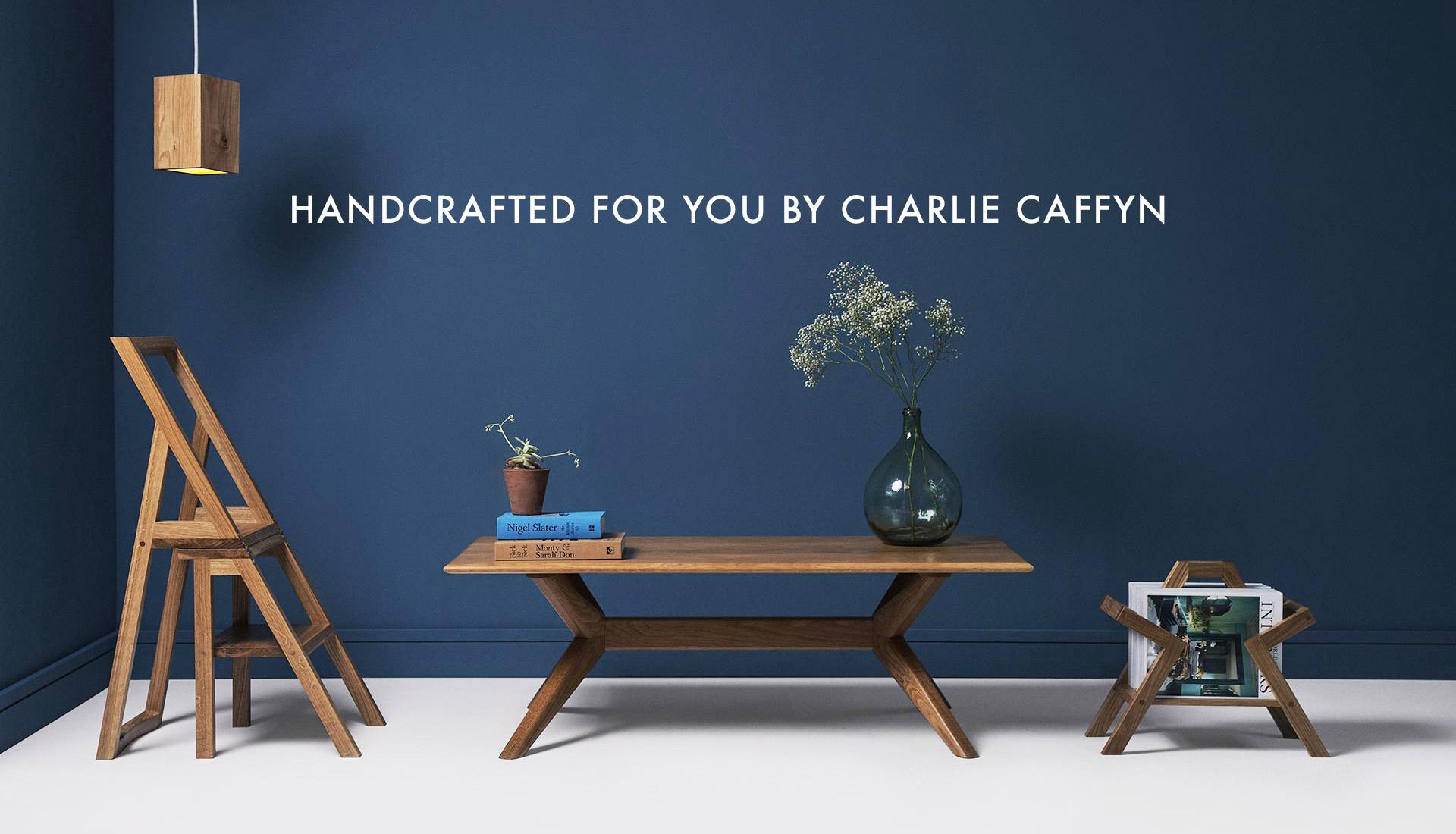Charlie Caffyn