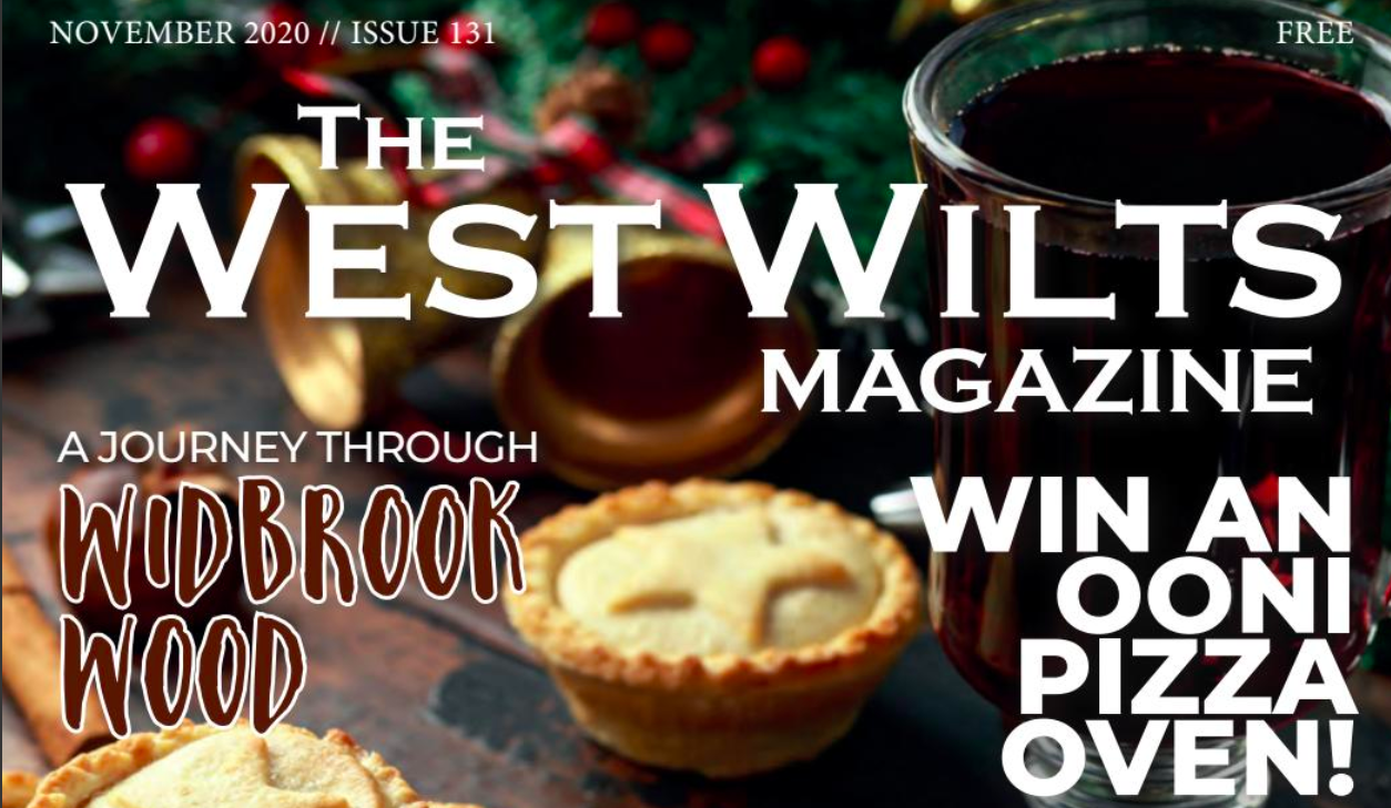 West Wilts Magazine Nov20